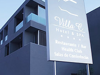 Villa C Hotel and Spa