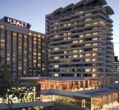 Hyatt Regency - Hotel