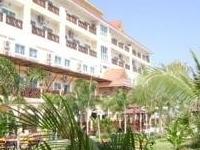 Huahin Hillside Resort