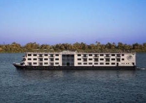 M/S Sonesta Star Goddess Nile Cruise