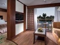 M/S Sonesta Star Goddess Nile Cruise (Aswan)