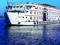 M/S Moevenpick Royal Lotus Nile Cruise (Aswan)