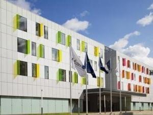 Radisson Sas Hotel Toulouse Airport
