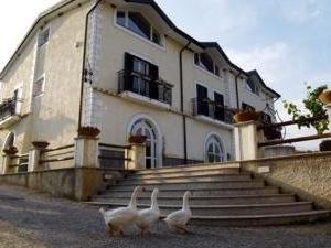 Villa Rizzo Hotel Resort and Spa