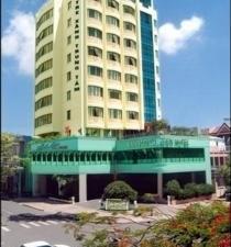 Bamboo Green Central
