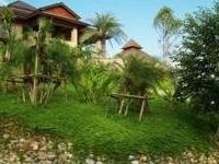 Katiliya Mountain Resort and Spa