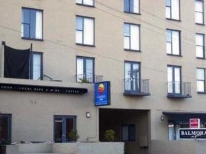 Comfort Inn Balmoral on York