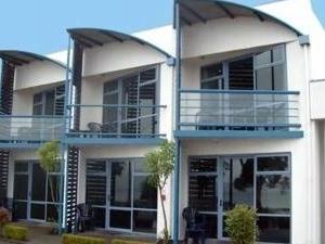 Quality Inn Sails Taupo