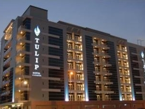 Tulip Hotel Apartment