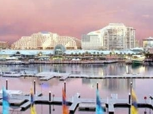 Grand Mercure Darling Harbour Apartments