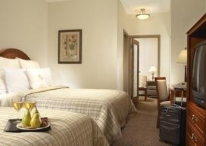Four Points By Sheraton Calgary West