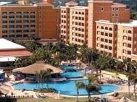 Embassy Suites Dorado Del Mar Beach and Golf Res