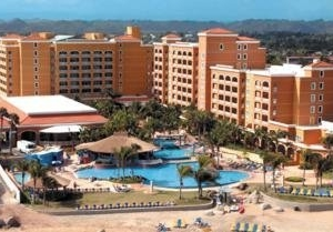 Embassy Suites Dorado Del Mar Beach and Golf Res