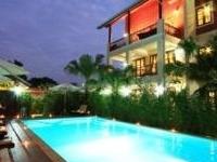 Shewe Wana Suite Resort