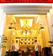Maison D'Hanoi Hanova