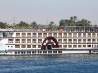 Lady Carol Nile Cruise