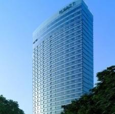 Hyatt Regency Hong Kong Shatin