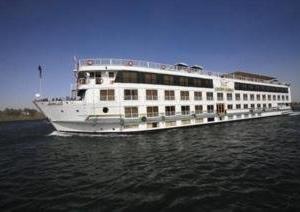 Jaz Cruise Aswan
