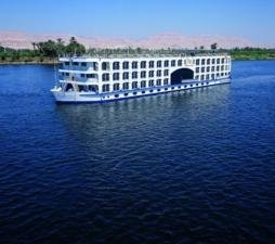 M/S Grand Princess Nile Cruise