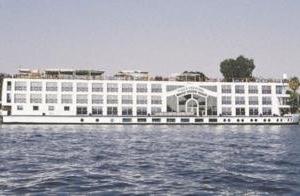 M/S Nile Festival Cruise (Aswan)