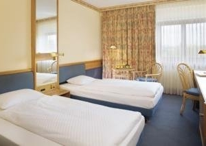 Movenpick Hotel Stuttgart Messe