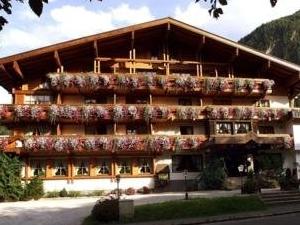 Sporthotel Falkenstein