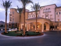 Ritz Carlton, Lake Las  Vegas