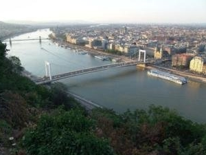 Roulette Budapest 3*
