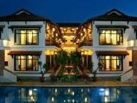 Southern Hotel and Villa