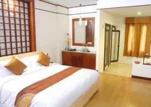 Bangkok Natural Spa and Resort