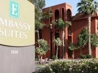 Embassy Suites Phoenix Airport