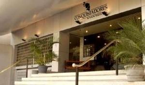 Conquistadores Hotel and Suites