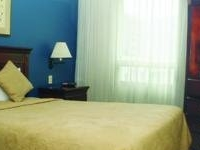 Apart Hotel La Colina Suites