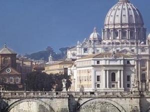 Roulette Rome Via Aurelia - Pineta Sacchetti 3*