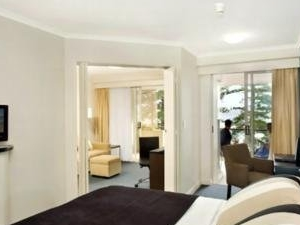 Quest Grande Esplanade Serviced Apartments - Manly