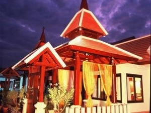 Siripanna Villa Resort Chiangmai Centara Boutique