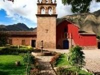 San Agustin Recoleta