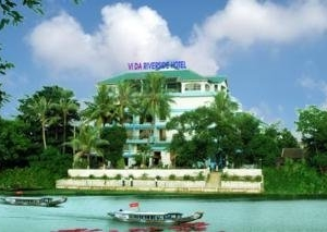 Vi Da Riverside Hotel