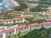 Costa do Sauipe all inclusive resort