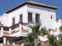 OC La Santa Cruz Resort and SPA