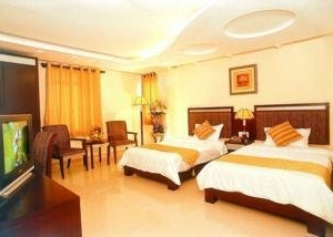 Tan Hai Long 3 Hotel