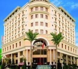 Ninh Kieu 2 Hotel