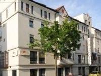 Acora Hotel und Wohnen Karlsruhe