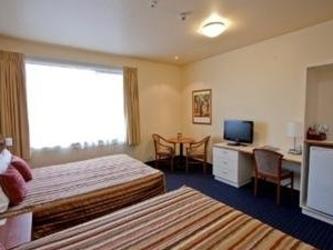 Ventura Inn and Suites Auckland Airport