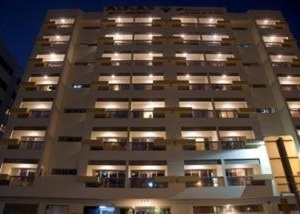 Al Mas Hotel Apartments