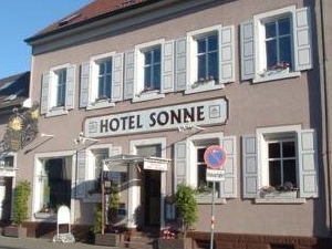 mD-Hotel Sonne