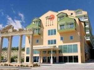 Jasmin Side Hotel