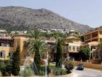 Pierre and Vacances Altea Hills