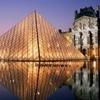 Roulette Paris Arr8/16:Etoile-C.Elysees/Trocadero4