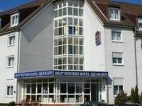 Best Western Hotel Aquamarin